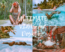 {NEW} ULTIMATE VIBES | DESKTOP EDITION
