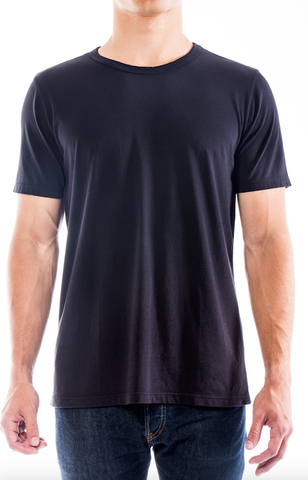 Relaxed Supima Cotton T-shirt