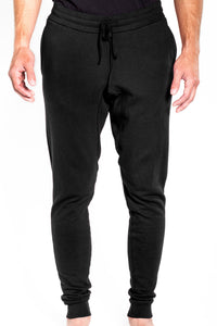 Men's Slim Joggers. Slim Fit. Made in the USA.