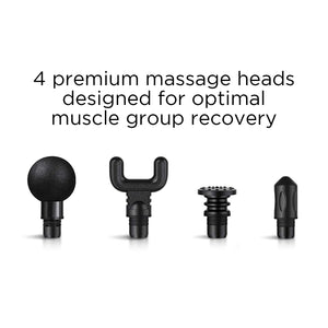 Ekko One Percussive Therapy Sports Massager - Free Shipping