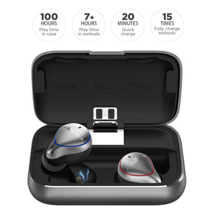 Mifo O5 Professional Balanced Armature Smart True Wireless Bluetooth 5.0 Earbuds 05  - Free AU/NZ Shipping