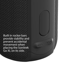 Load image into Gallery viewer, Sonitrek Go XL Smart Bluetooth 5 Portable Wireless Waterproof Speaker - Free Shipping