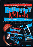 Cross Harp Songbook: Bluesify Your Melody book and cd