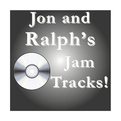 Jammin' Tracks by Jon and Ralph