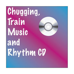 Chugging and Rhythm Workshop Cd Lesson