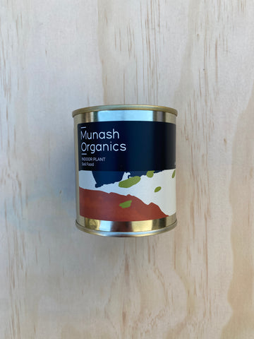 Munash Soil Food Tin
