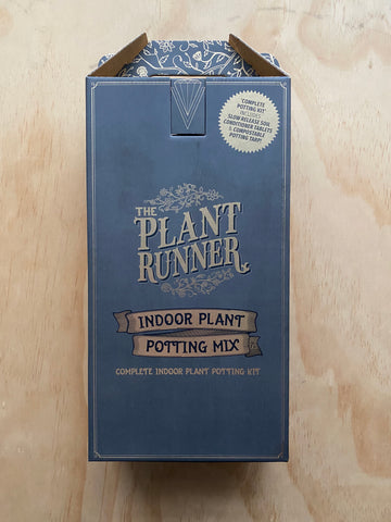 Plant Runner Potting Kit