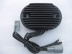 HARLEY VOLTAGE REGULATOR 38AMP FITS 01-06 SOFTAIL OEM 74610-01 & 74540-01