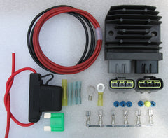 SHINDENGEN MOSFET FH020AA REGULATOR/RECTIFIER KIT