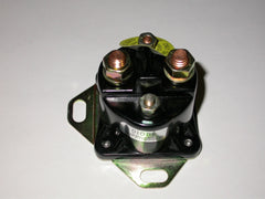 HARLEY DAVIDSON SOLENOID RELAY 4 TERM 1973-85