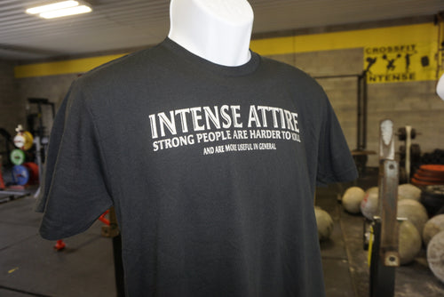 Intense Attire Shirt