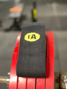 Sammy Salsa Knee Wraps