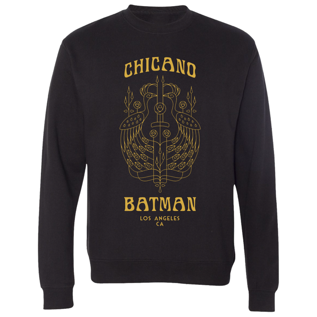 Chicano Batman - Peacock Sweatshirt