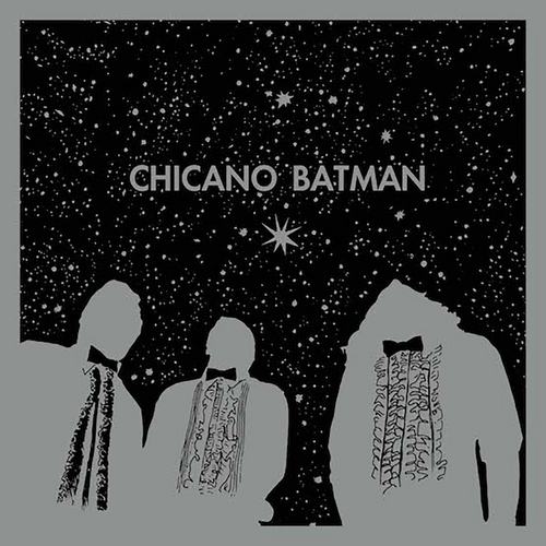 Chicano Batman - Self-Titled CD