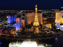 Load image into Gallery viewer, Los Angeles to Las Vegas - 3 days Travel Package