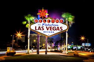 Los Angeles to Las Vegas - 3 days Travel Package