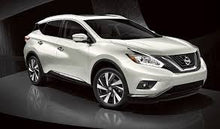 Load image into Gallery viewer, 2016 Nissan Murano