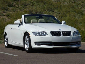 2012 BMW 328i Convertible Car