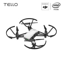 Load image into Gallery viewer, DJI Tello Camera Drone Ryze Tello Drones with Coding Education 720P HD Transmission Quadcopter FVR Helicopter EU