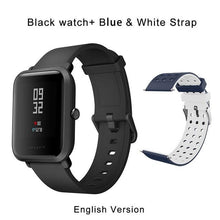 Load image into Gallery viewer, Global Version Xiaomi Huami Amazfit Bip Smart Watch GPS Gloness Smartwatch Smart-watch Watchs 45 Days Standby for Phone MI8 IOS