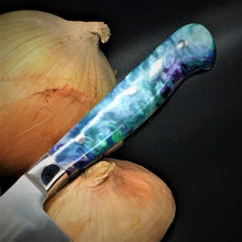 Load image into Gallery viewer, ZHEN Nikiri Kitchen Knife