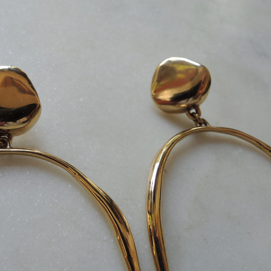 VERO Drop Earrings
