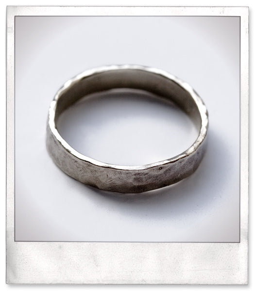 Men's 4mm Downtown Ring