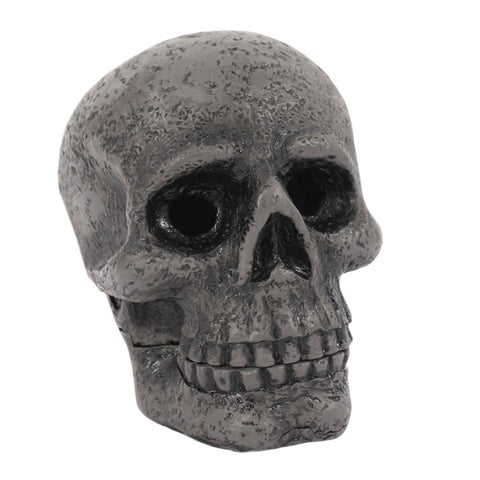 gemmas-curiosity-shop - Skull Incense Cone Holder - Gemma's Curiosity Shop - Oil Burner