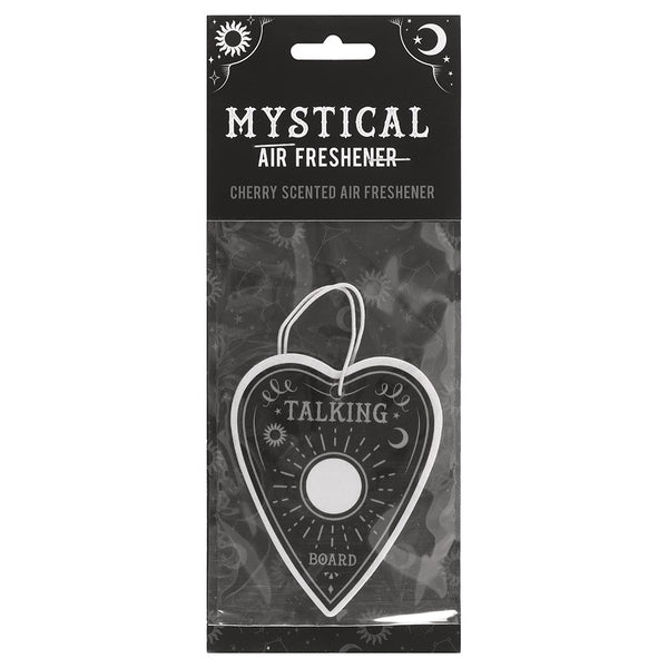 gemmas-curiosity-shop - Mystical Cherry Scented Air Freshener - Gemma's Curiosity Shop - Air Freshener