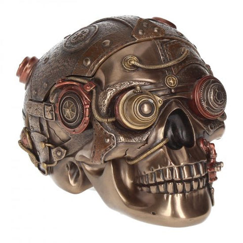 gemmas-curiosity-shop - Cranial Optic Enhancer - Gemma's Curiosity Shop - Steampunk