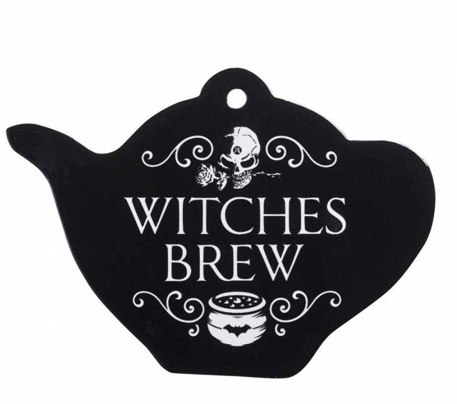 gemmas-curiosity-shop - Witches Brew - Gemma's Curiosity Shop - Coasters