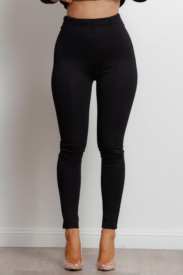 Diana Leggings- Black.