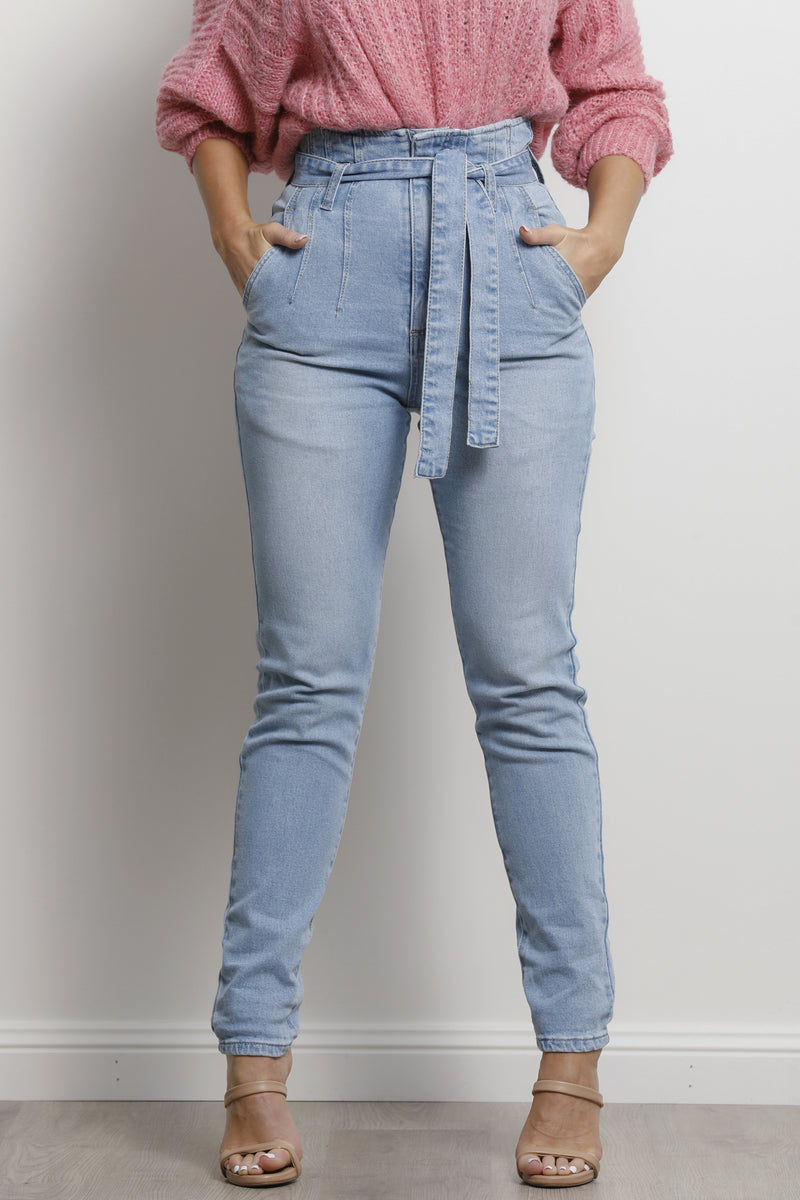 Ocean Jeans-Light Blue.