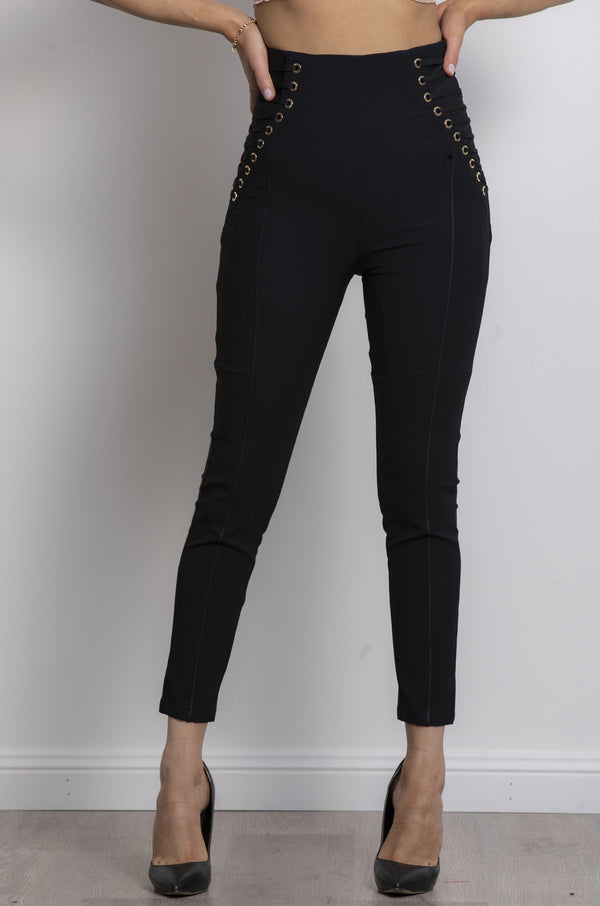 Fierce Pants- Black.