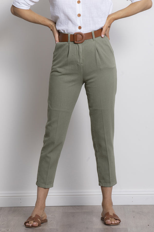 Safari Pants- Khaki.
