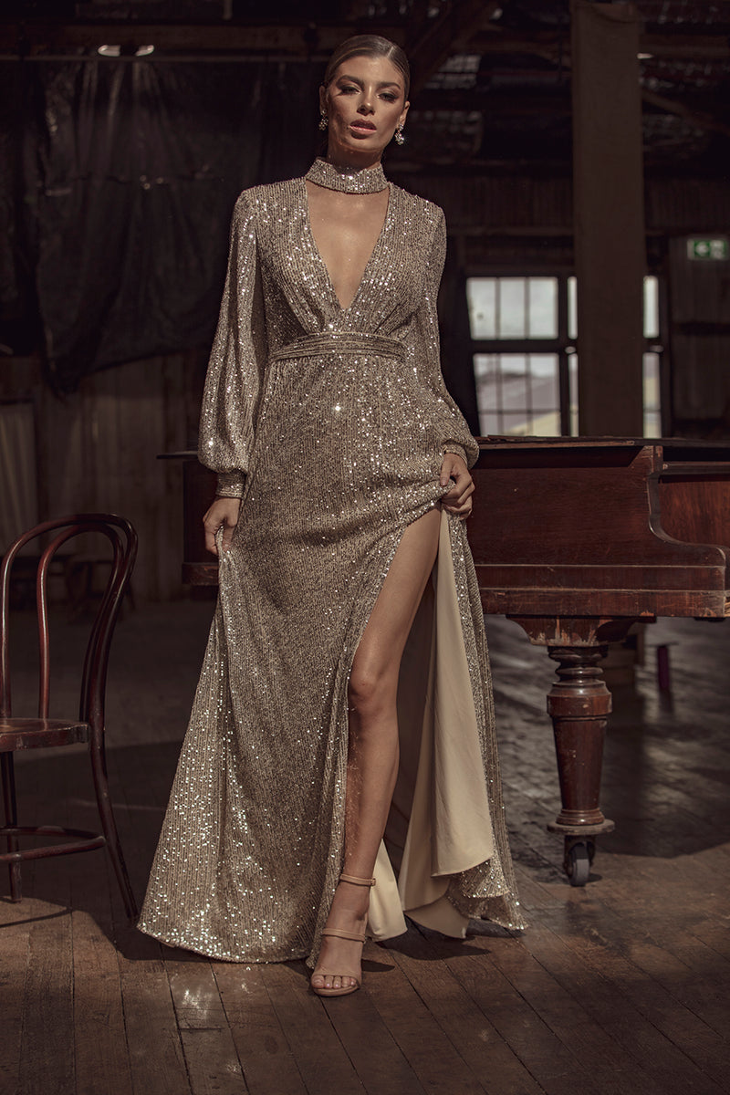 Radiance Gown