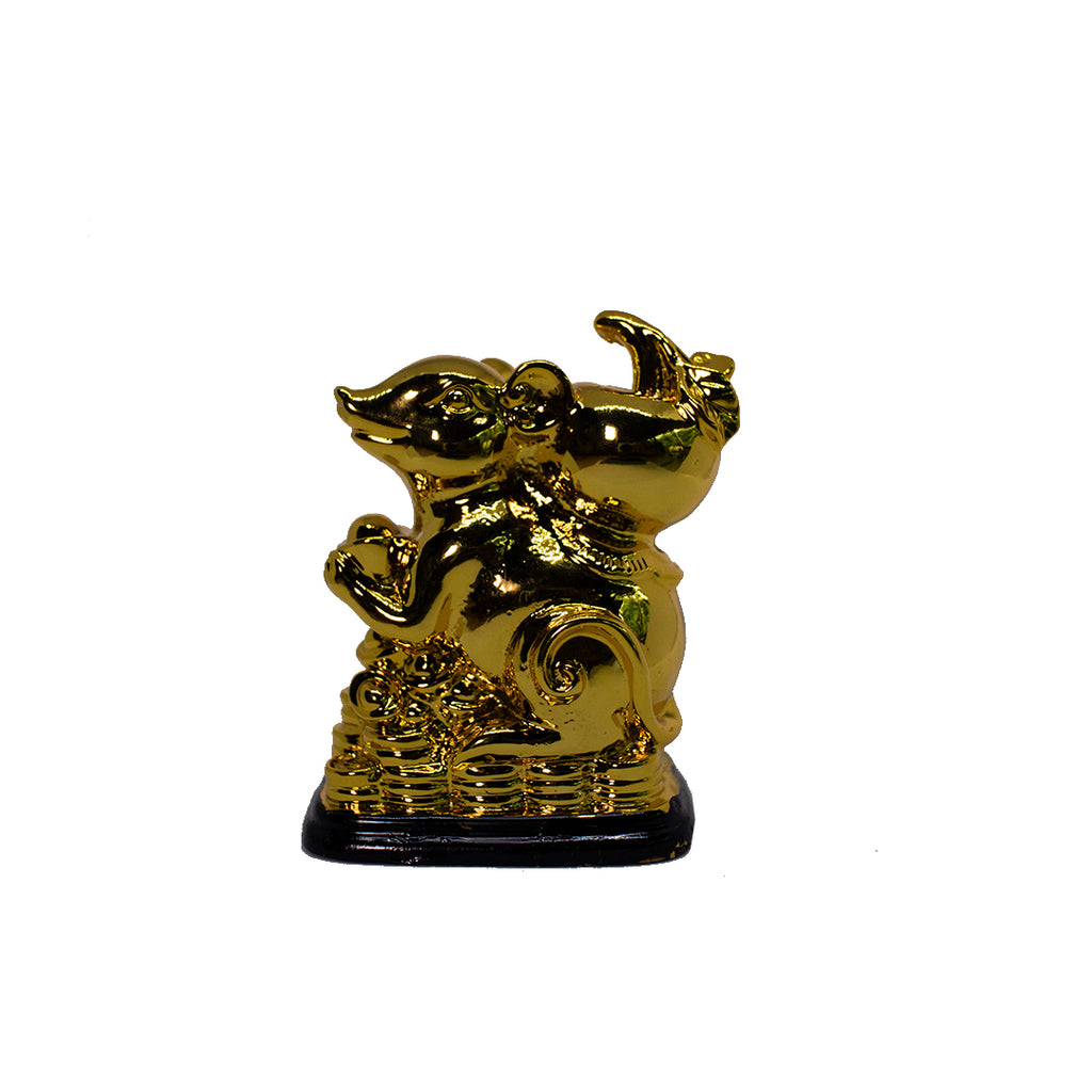AUSPICIOUS RAT (SMALLEST) (A22)