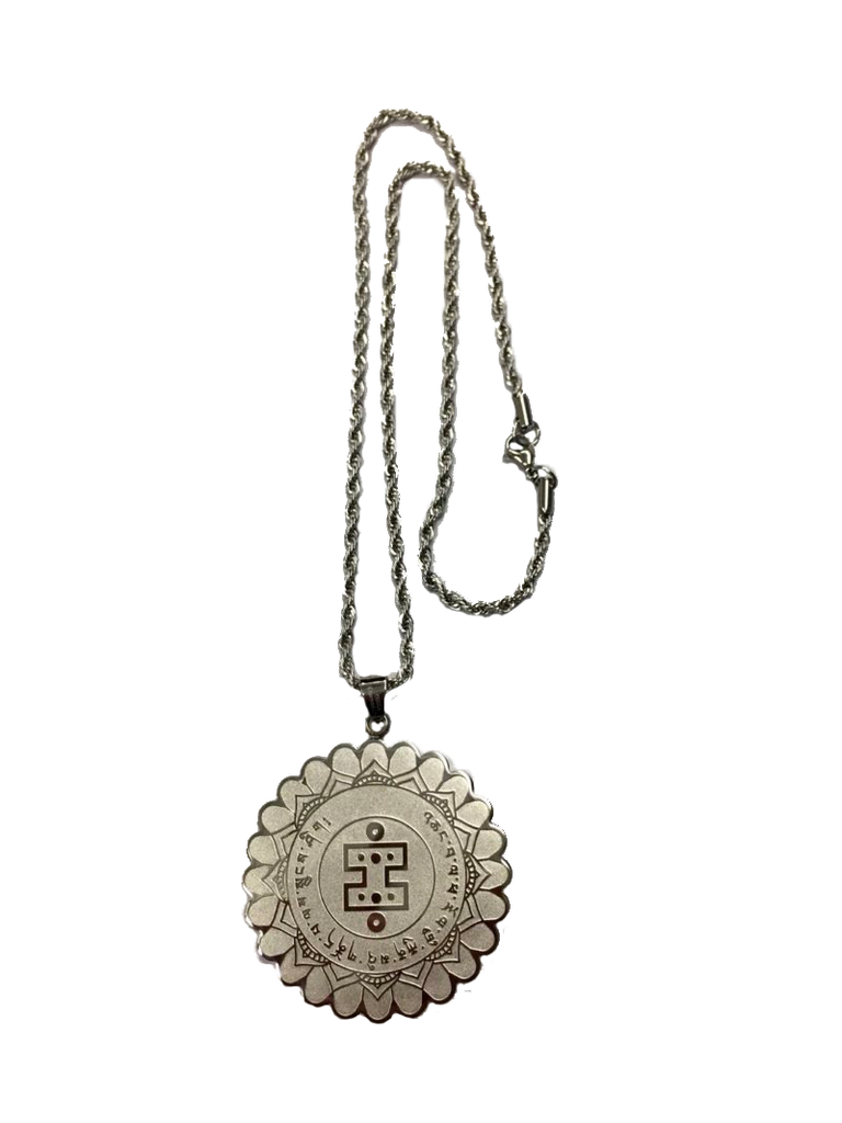 Medallion for Anti Robbery