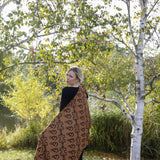 Wealth & Success Shawl