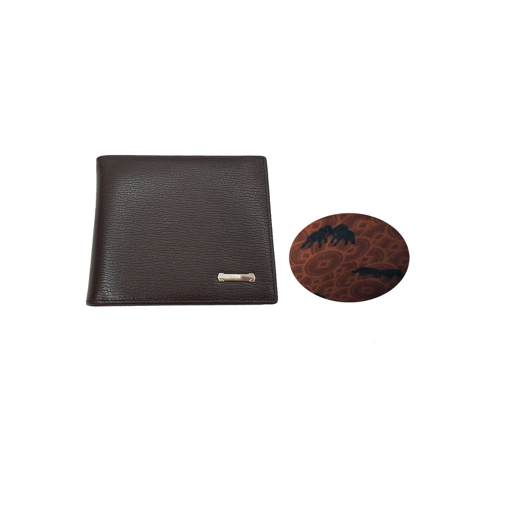 Men's Auspicious Wallet