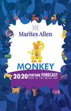 Marites Allen Horoscope Book 2020 - Monkey