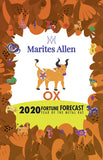 Marites Allen Horoscope Book 2020 - Ox