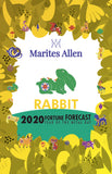 Marites Allen Horoscope Book 2020 - Rabbit