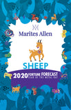 Marites Allen Horoscope Book 2020 - Sheep