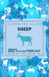 Marites Allen Horoscope Book 2021 - Sheep
