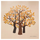 Money Tree Painting