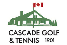 Cascade Golf & Tennis Club