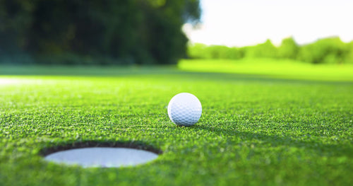 Year-Round Resident Membership (Couples) - Golf Only