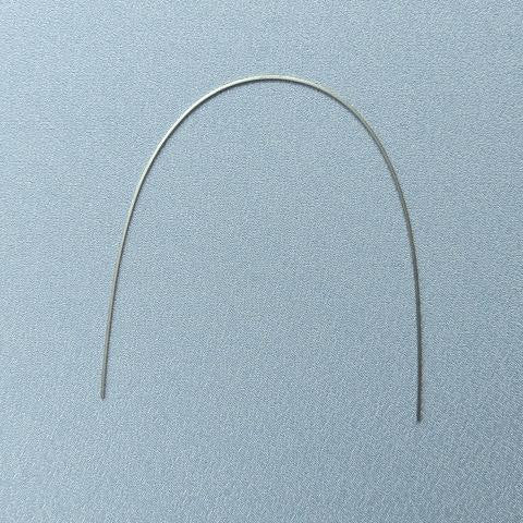 Heat Actived Rectangular NiTi Arch Wire Normal  (10pcs)