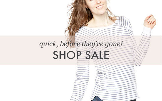 See what's on sale!
